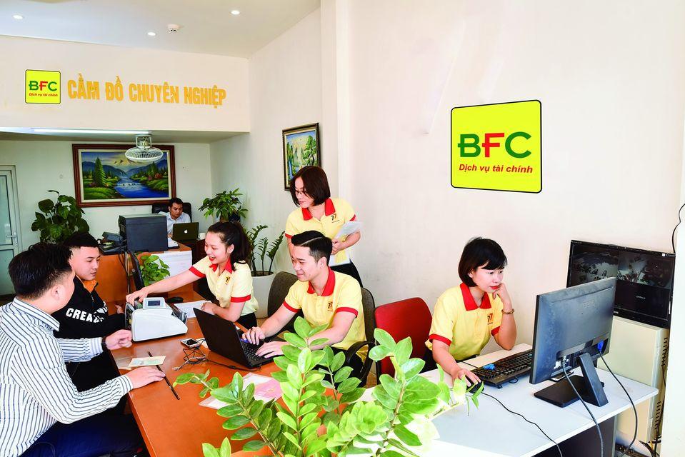 Giới thiệu BFC Việt Nam